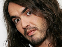 Russell Brand Becomes Latest Celebrity Swatting Victim
