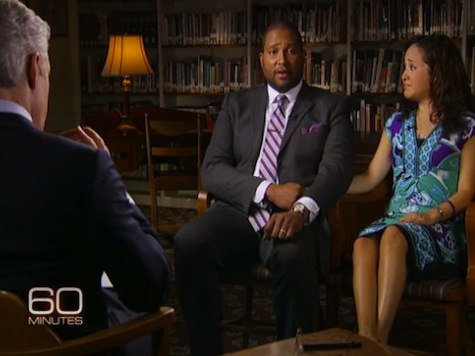 '60 Minutes' Does Gun Control Special With Newtown Families