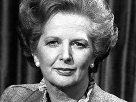British PM David Cameron: Thatcher 'Saved Our Country'