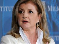 Huffington Taking Christie To White House Correspondents Dinner