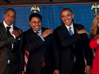 Jay-Z Raps About Cuba Trip: Obama Said 'You Gonna Get Me Impeached'