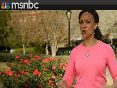 MSNBC: 'You Do Have The Right To' Health Care, Education, Housing And Food 'At All Time'