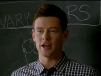 'Glee' Episode Depicts School Shooting