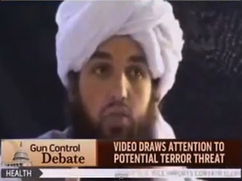 Al-Qaeda Spokesman Makes Case for Gun Control