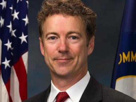 Rand Paul Tells Howard Students Democrats Behind 'Racism and Jim Crow'