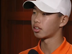 14-Year-Old Masters Golfer Penalized For 'Slow' Playing