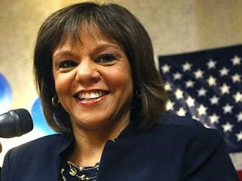 Jesse Jackson, Jr. Replacement Has No Idea What She Voted For In Congress