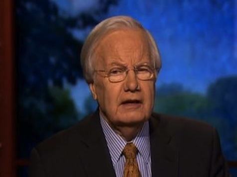 PBS' Moyers: 'Narcissistic' Government Created 'United States Of Inequality'
