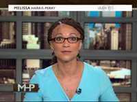 Melissa Harris-Perry Doubles Down: 'We Need To Impinge On Individual Freedoms' For 'Common Good'