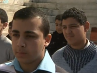 Hamas Giving 'Military' Training To Boys In School