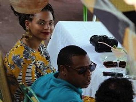RUBIO: Jay-Z's Cuba Trip 'Hypocritical'