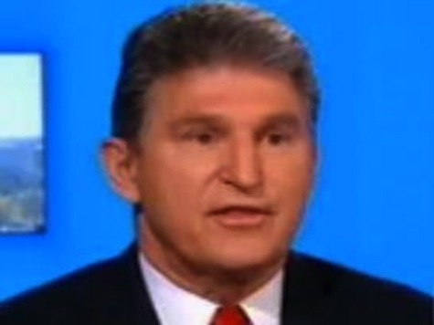 Manchin: 'Law-Abiding' Gun Owners Will Like Bill