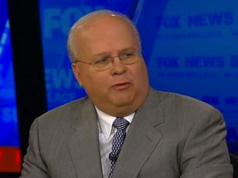 Karl Rove: GOP Has 'Overreached' On Filibuster Talk