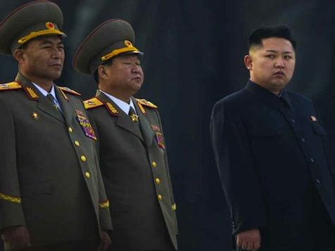 NKorean Website Threatens Nuclear Attacks on LA, DC, NY And Arkansas