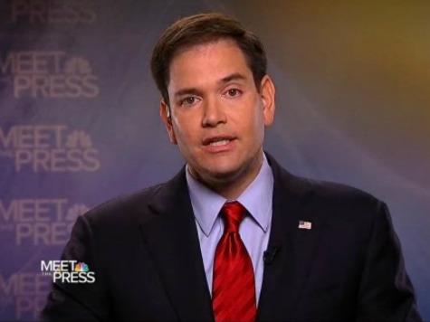 Rubio Calls Illegal Aliens 'Undocumented'–Repeatedly