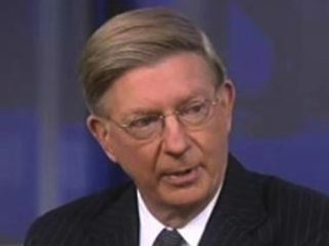 George Will: Path To Citizenship Will Be Necessary To 'Sustain Welfare State'
