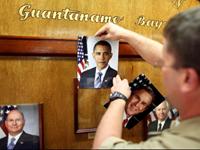 White House Blames 'Congress' For Gitmo Being Open