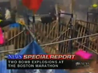 ABC News: Marathon Bombing Reminder Of Waco, OKC