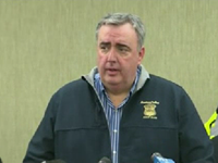 Boston Police Commissioner: 'There Is No Suspect' At Hospital