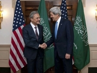 Press Cut Out Of Meeting With Saudi Foreign Minister, State Dept Spins
