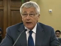 Hagel: Boston Bombing 'Cruel Act of Terror'