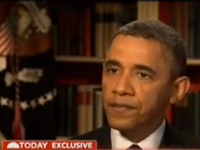 Obama: 'I Can't Comment' On Gosnell Trial