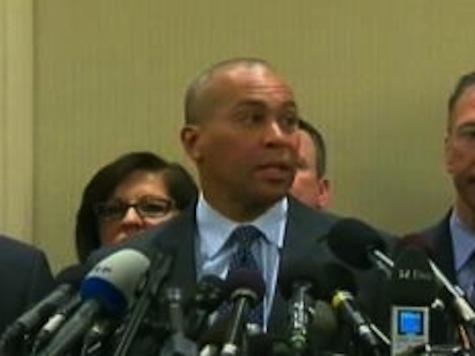 Gov: No Unexploded Bombs At Marathon