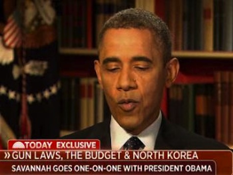 Obama on NKorea: We Must Deal With 'Every Contingency'