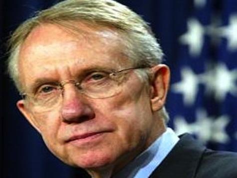 Reid Calls Bill 'Anti-Gun Legislation'