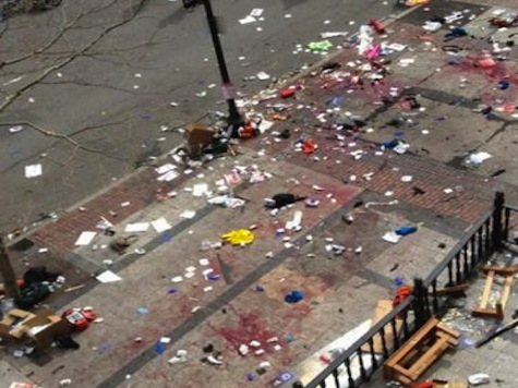 Media Meltdown: Conflicting Reports on Arrest in Boston Bombing