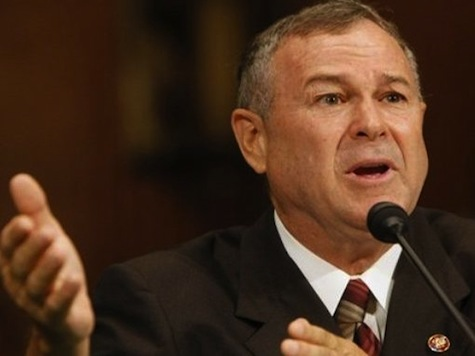 Rep Rohrabacher Grills Kerry: The 'Administration Lied To The American People'