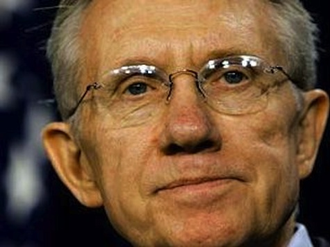 Reid: Americans Have Right To Arm Themselves Against Criminals, Not Gov't