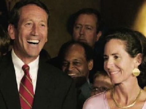 GOP Pulls Funds From Sanford Election