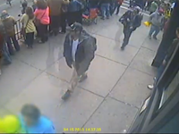 FBI Releases Video Of Suspects Involved In Boston Bombing