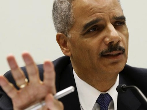 Ballistic GOP Rep Scolds Holder Over Fort Hood