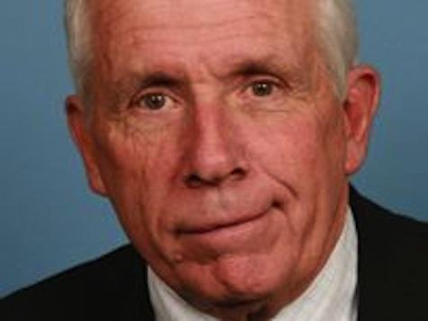 Congressman Blasts Holder over Ft. Hood Stonewalling