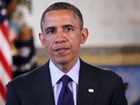 Obama's Weekly Address: 'We Will Remain Vigilant As A Nation'