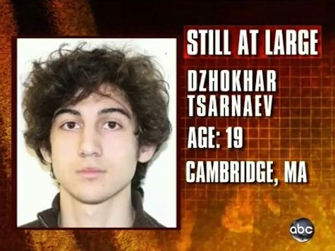 Father of At-Large Alleged Bomber Threatens: 'If They Kill Him, All Hell Will Break Loose'