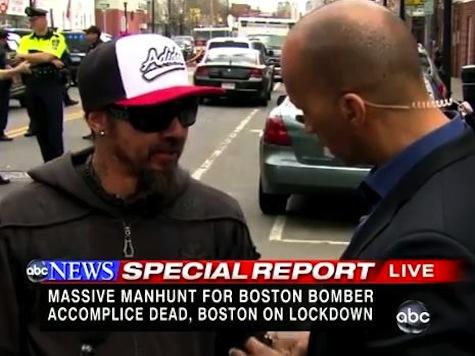 Mechanic: Nervous Boston Bomber Picked White Mercedes On Tuesday