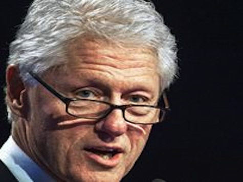 Bill Clinton: Gay Marriage Opponents Act 'Out Of Concerns For Their Own Identity'