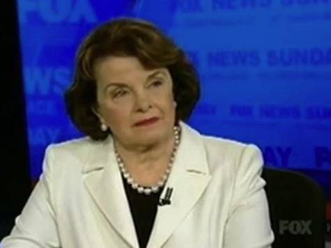 Feinstein: 'I Believe Very Strongly' Tsarnaev Should Be Tried As Criminal