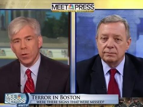 Durbin: Immigration Reform Will Make U.S. Safer