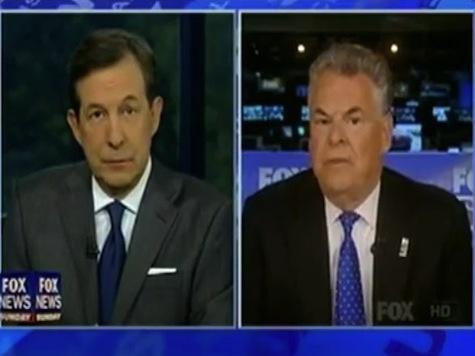 Rep Peter King: Try Tsarnaev As Criminal, Interrogate As Enemy Combatant