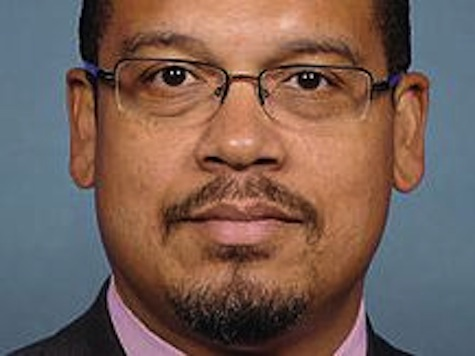 Ellison: Boston Bombers' Motivations 'Probably Have More To Do With Politics Than Religion'