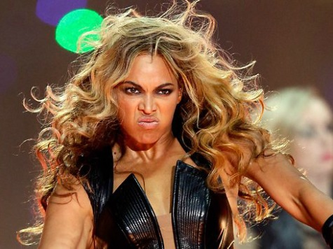 Beyonce Bans Photographers From Tour