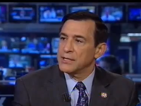 Issa: Clinton 'Was Just Wrong' In Benghazi Testimony