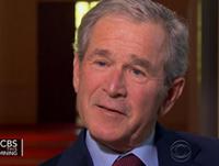 Bush: Very Difficult To Stop Terrorist Attack