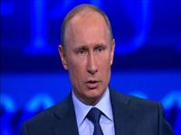 Putin Vows No Return To 'Stalinist' Repressions
