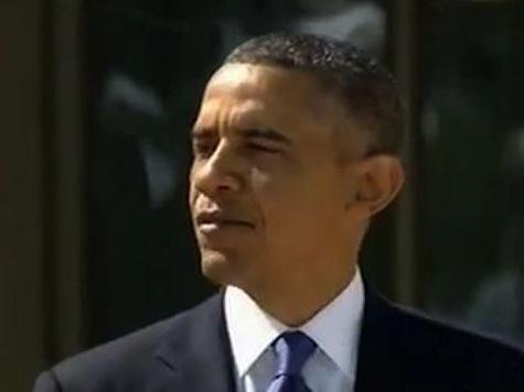 Obama Uses Bush Speech To Push Immigration Reform