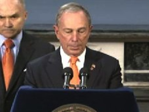 Bloomberg Confirms Boston Bombers Planned Time Square Terror